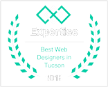 Best Web Design Business Award 2018
