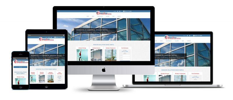 Visit Website: Amerizona Products »