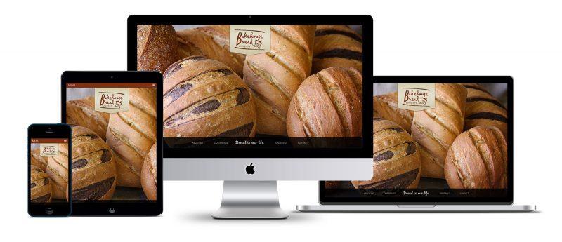 Visit Website: Bakehouse Bread Company »