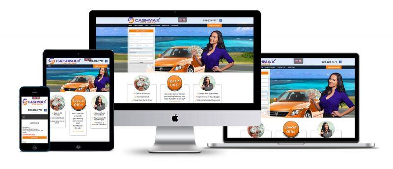 Visit Website: Cashmax »