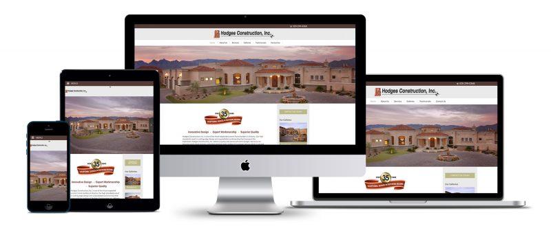 Visit Website: Hodges Construction »