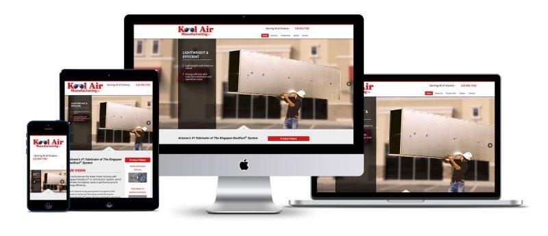 Visit Website: Kool Air Manufacturing llc »