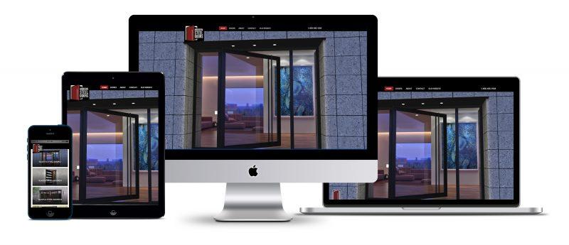 Visit Website: Modern Steel Doors »