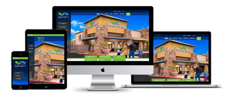 Visit Website: Southern Arizona Urgent Care »