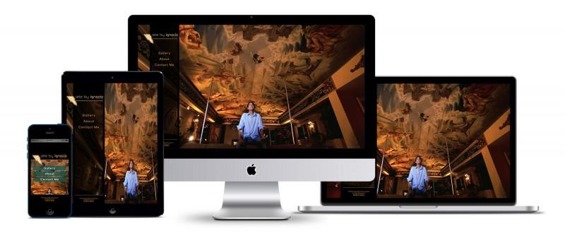 Visit Website: Arte by Ignacio »