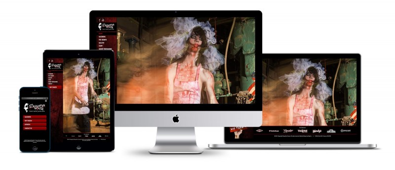 Visit Website: Slaughter House Tucson »